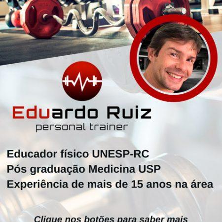Cartão virtual Eduardo Ruiz