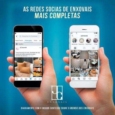 Instagram Jc Enxovais